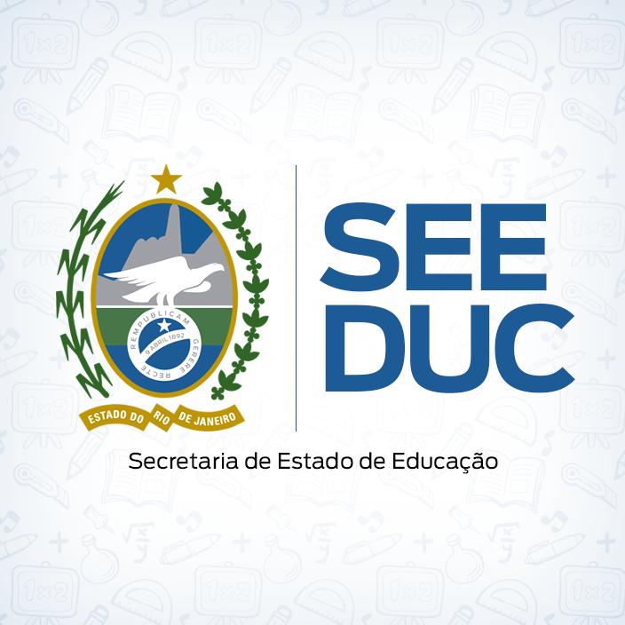 Secretaria de Estado de Educação do Rio de Janeiro